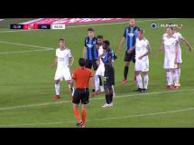 Club Brugge 1:1 OH Leuven