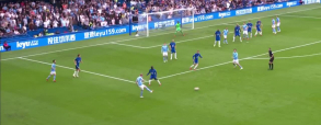 Chelsea Londyn 0:1 Manchester City