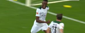 Borussia Monchengladbach 1:0 Borussia Dortmund