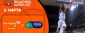 Turk Telekom 72:74 Tofas