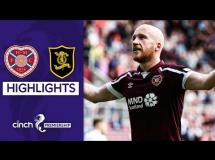 Hearts 3:0 Livingston