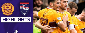 Motherwell 2:1 Ross County
