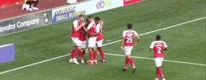 Rotherham United 2:1 Crewe Alexandra