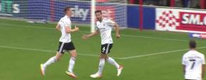 Morecambe 0:0 Accrington