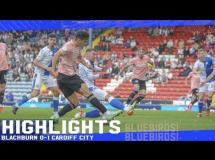 Blackburn Rovers 5:1 Cardiff City