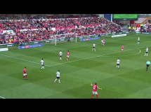 Nottingham Forest FC 1:1 Millwall
