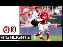 Bristol City 1:1 Fulham