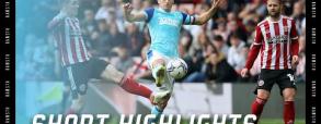 Sheffield United 2:0 Derby County