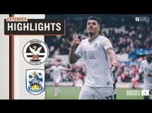 Swansea City 1:0 Huddersfield