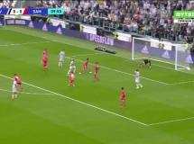 Juventus Turyn 3:2 Sampdoria