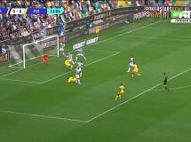 Udinese Calcio 0:1 Fiorentina