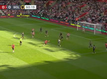 Southampton 0:1 Wolverhampton