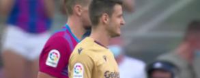 FC Barcelona 3:0 Levante UD