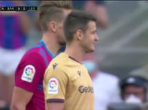 FC Barcelona 0:4 Levante UD