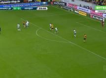 Dynamo Drezno 3:0 Werder Brema