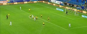 FK Rostov 1:2 Achmat Grozny