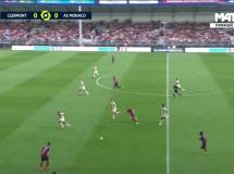 Clermont Foot 2:2 AS Monaco