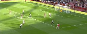 Arsenal Londyn 3:1 Tottenham Hotspur