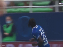 Troyes 1:1 Angers