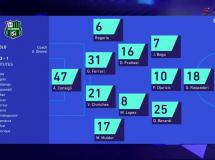 Sassuolo 1:0 Salernitana