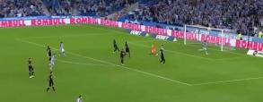 Real Sociedad 1:0 Elche