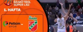 Petkim Spor 6:0 Pinar Karsiyaka