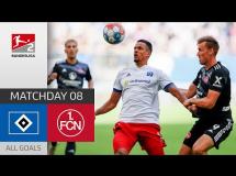 Hamburger SV - FC Nurnberg