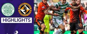Celtic 1:4 Dundee United