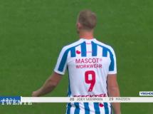 Heerenveen 2:3 Twente Enschede