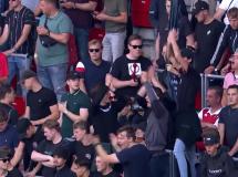 AZ Alkmaar 3:4 Go Ahead Eagles