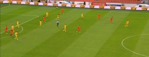 Urał Jekaterynburg 2:0 Arsenal Tula