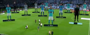 Celta Vigo 1:0 Granada CF