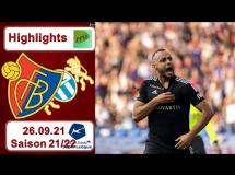 FC Basel 3:1 FC Zurich