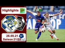 FC Luzern 2:3 Lugano