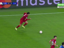 FC Porto 1:5 Liverpool