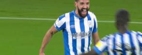 Huddersfield 3:2 Blackburn Rovers