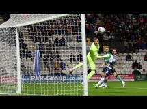Preston North End 1:1 Stoke City