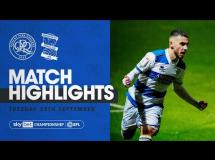 Queens Park Rangers 2:0 Birmingham