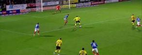 Burton Albion 2:1 Portsmouth FC