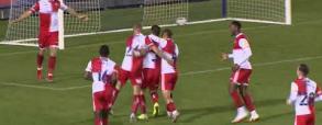 Shrewsbury 5:0 Wycombe