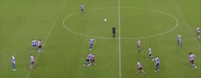 Wigan Athletic 1:2 Sheffield Wednesday