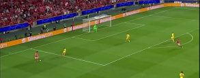 Benfica Lizbona 3:0 FC Barcelona