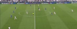 Juventus Turyn 1:0 Chelsea Londyn