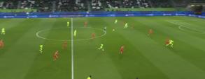 VfL Wolfsburg 1:1 Sevilla FC