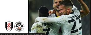 Fulham 3:1 Swansea City