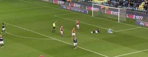 Millwall 1:0 Bristol City