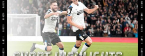 Derby County 0:0 Reading