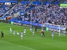 Real Sociedad 1:1 AS Monaco
