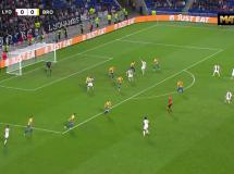 Olympique Lyon 3:0 Brondby IF