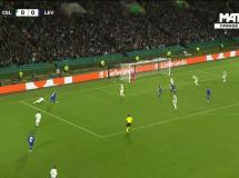 Celtic 0:4 Bayer Leverkusen